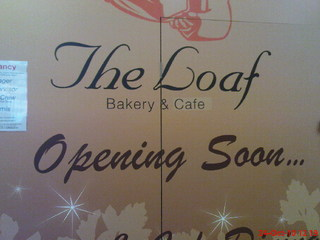 The Loaf >coming soon